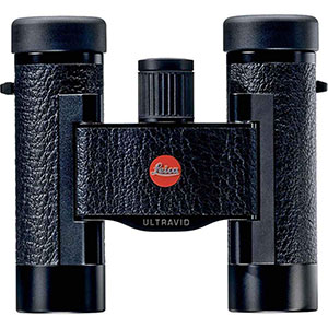 Leica Binoculars Ultravid 10x25 BL