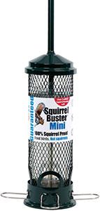 Mini Squirrel Buster
