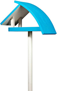 New Wave Bird Table