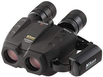 Nikon 16x32 Stabileyes Binoculars