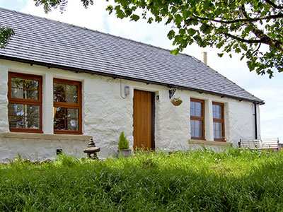 The Old Cottage, Suladale nr Portree, Fort William