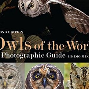 Books About Owls