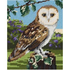 Owl Tapestry Kit