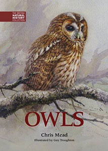 Owls (The British Natural History Collection)