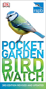 RSPB Pocket Garden Birdwatch