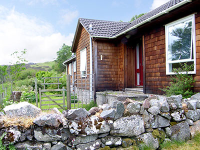 Recroy, Nedd nr. Lochinver, Northern Highlands