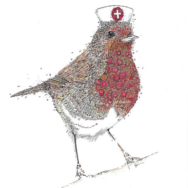 NHS Robin