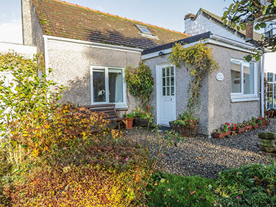 Rose Cottage, Inchbare nr. Edzell, Perthshire