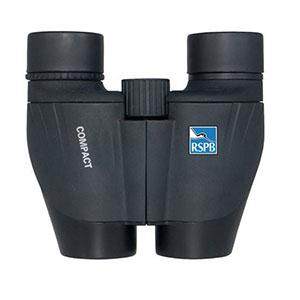 RSPB Compact 10 x 25 Binoculars
