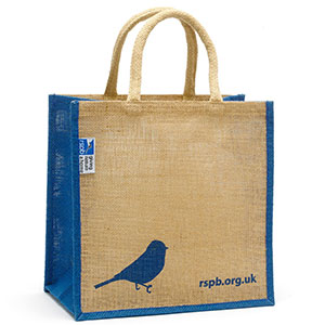 RSPB Bag For Good