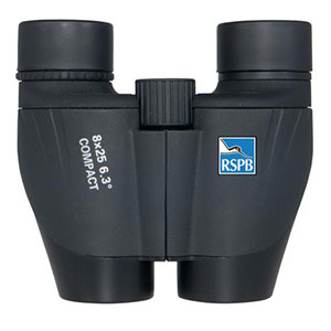 RSPB Compact Binoculars