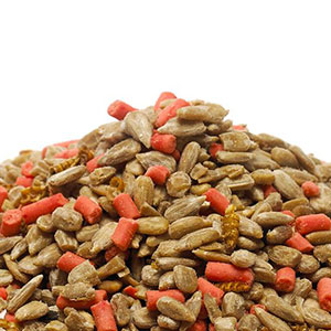 RSPB Favourites Blend Bird Food