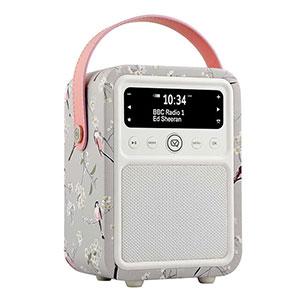 RSPB DAB Monty Radio