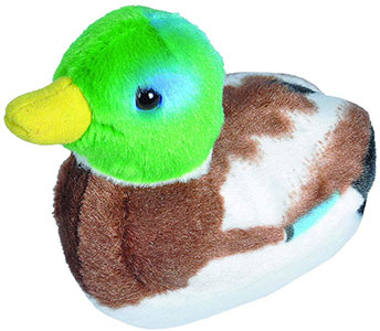 RSPB Mallard Duck Soft Toy