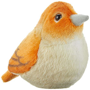 RSPB Nightingale Soft Toy