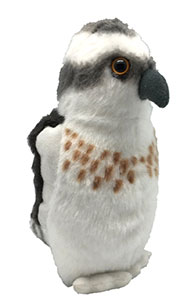 RSPB Osprey Soft Toy