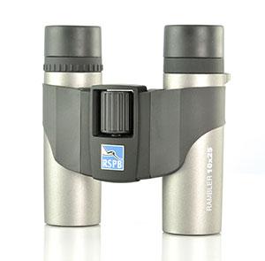 RSPB Rambler 10 x 25 Binoculars