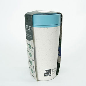 RSPB Reusable Cup