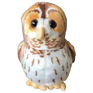RSPB Tawny Owl Soft Toy