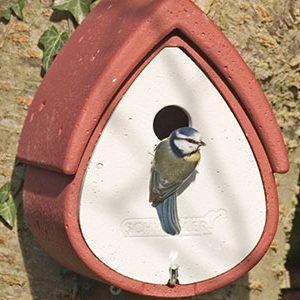 Schwegler Bird Box
