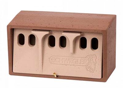 Schwegler Sparrow Terrace