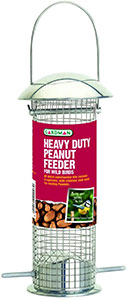 Stainless Steel Nut Feeder
