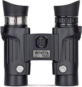 Steiner Wildlife XP 8x24 Binoculars
