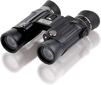 Steiner Wildlife XP 10.5x28 Binoculars