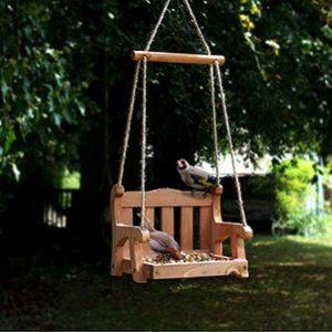 Swing Seat Feeder