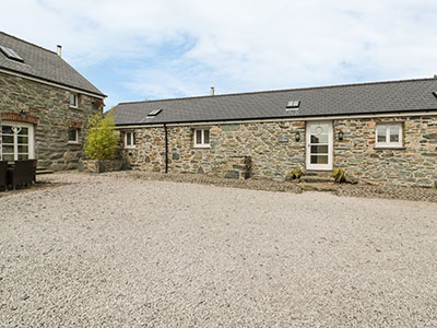 The Stables, Clynnog nr. Newborough, Anglesey
