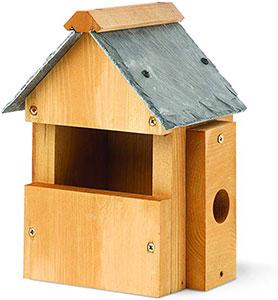 Tom Chambers Multi-Nester Bird Box