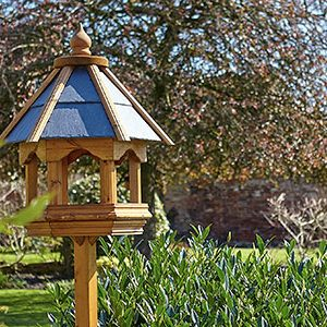Tom Chambers Bird Tables