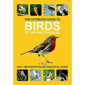 The Ultimate Guide To Birds Of The British Isles