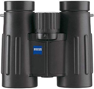Zeiss Victory 10x32 T FL LotuTec Black Binoculars