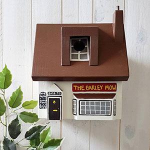 Pub Bird Box