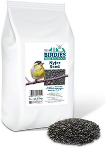 Birdies Nyjer Bird Seeds