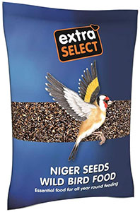 Extra Select Niger Seed