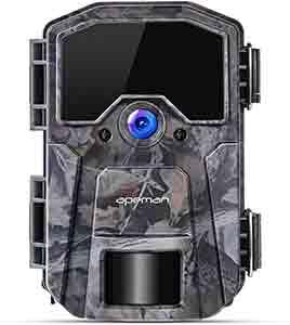 Apeman Wildlife Trail Camera 20MP 1080P
