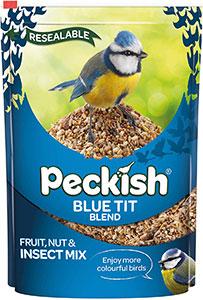 Peckish Blue Tit Blend