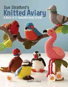 A Knitted Aviary