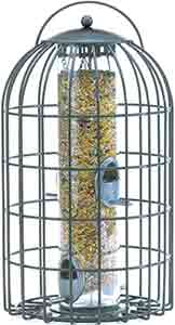 The Nuttery XL Seed Feeder