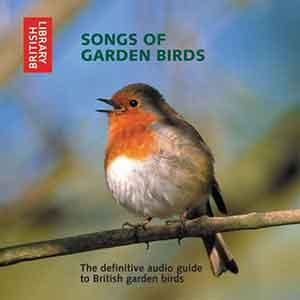 Songs Of Garden Birds
