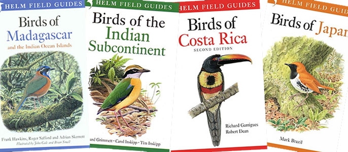 Helm Field Guides