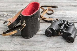 Binoculars Case