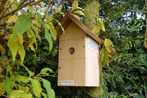 Gardenature Bird Box Camera System