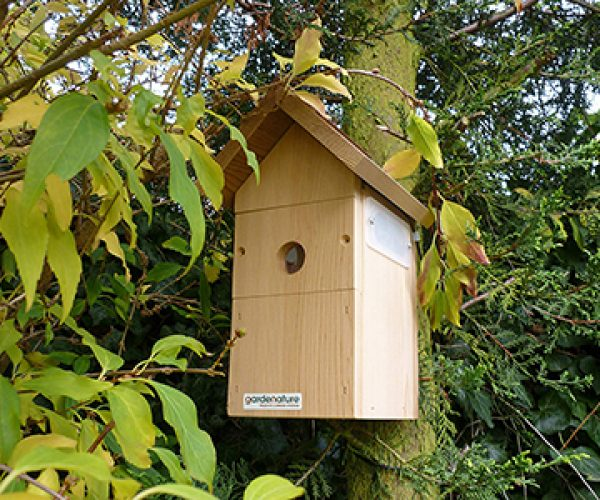 Gardenature Bird Box Camera System