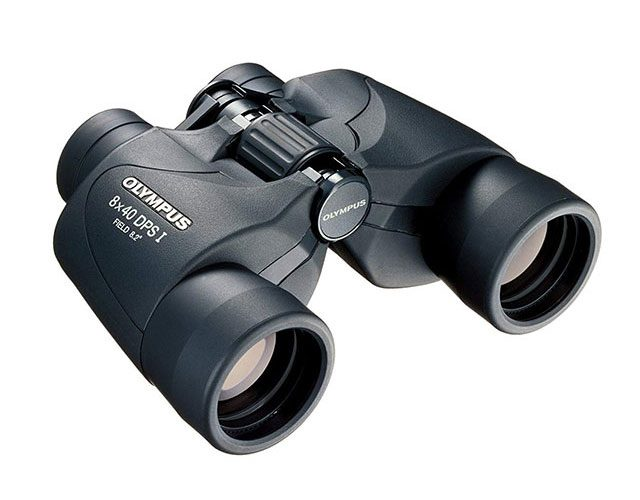 Olympus 8x 40 DPSI Binoculars
