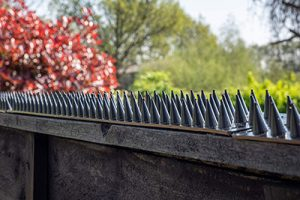 Prikka Strip Fence Protector