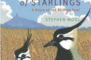Bird Books By Stephen Moss